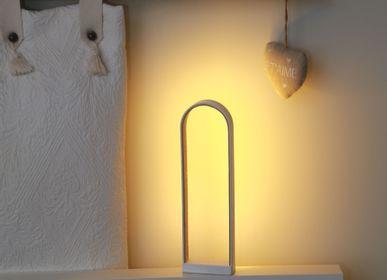 Table lamps - Arcade - L'ARTISAN DES LUMIÈRES