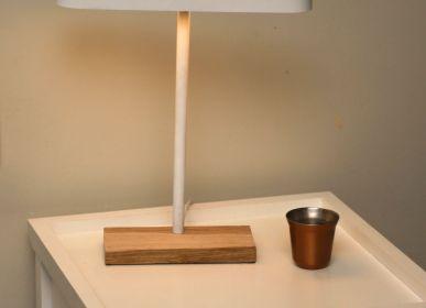 Table lamps - Oblong - L'ARTISAN DES LUMIÈRES