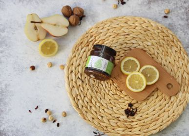 Épicerie fine - Pear Jam with Lemon Zest and Cinnamon - LOLIVA    PUGLIA  SALENTO
