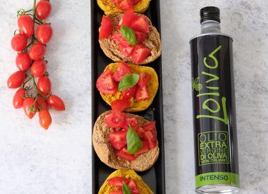 Huiles et vinaigres - Intense Extra Virgin Olive Oil - LOLIVA    PUGLIA  SALENTO