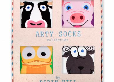 Socks - Arty Socks Farm - PIRIN HILL