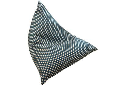 Outdoor decorative accessories - CUSHIONS BERLINGOT IDLENESS - TOILES & VOILES
