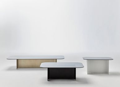 Tables basses - Table d'appoint KENTIA - COLECCION ALEXANDRA
