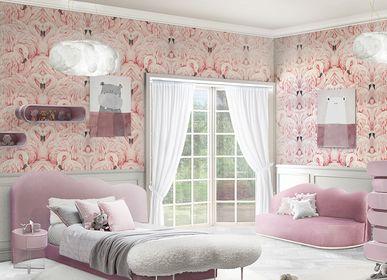 Children's bedrooms - CLOUD BED - INSPLOSION