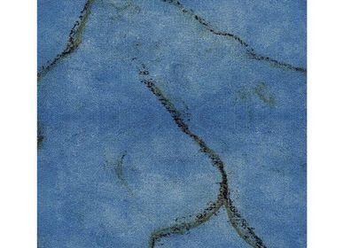 Bespoke - BLUE MIRÓ RUG - RUG'SOCIETY