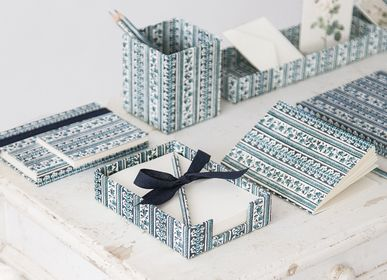Stationery store - Desk-set for home and office - TASSOTTI - ITALY
