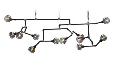 Suspensions - Lampe suspendue TRUMP - ESTETIK DECOR