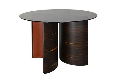 Tables - Table à manger CAIS  - PAULO ANTUNES FURNITURE