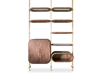 Bookshelves - Minnelli | Bookcase - ESSENTIAL HOME