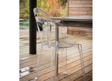 Chairs - Swan_Chair by SCAB DESIGN - DAVID LANGE