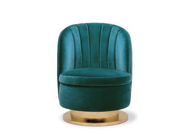 Sofas - Gable   Single Sofa - ESSENTIAL HOME
