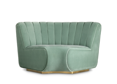 Sofas - Sophia | Corner Sofa - ESSENTIAL HOME