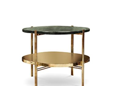 Tables for hotels - Craig | Side Table - ESSENTIAL HOME