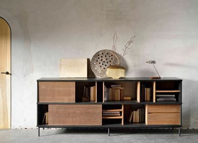 Sideboards - Oscar sideboard - ETHNICRAFT