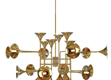 Suspensions - Botti | Lampe à Suspension - DELIGHTFULL