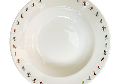 Everyday plates - POWDERHOUND TABLEWARE - POWDERHOUND