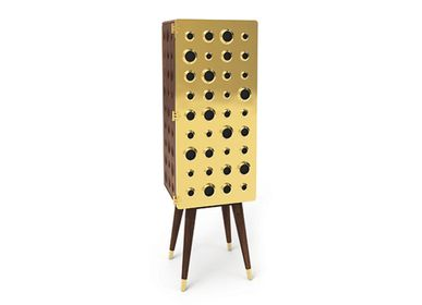 Consoles - Monocles | Armoire haute - ESSENTIAL HOME