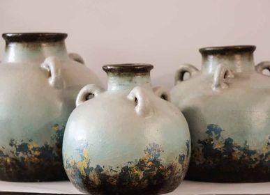 Objets de décoration - Vase déco intérieure DE520 - AMADERA