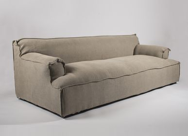 sofas - ANVERS sofa - JOE SAYEGH PARIS