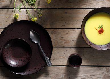 Formal plates - BAYO DINNERWARE - SOUL STUDIO