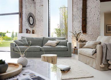 sofas - BISCARROSSE - HOME SPIRIT