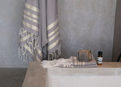 Bath linens - HAMPTONS Bathroom Set - FEBRONIE