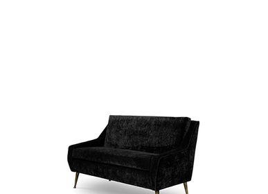 Seats - Romero Sofa - CAFFE LATTE