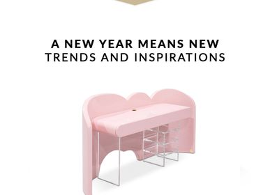 Children's desks - Cloud Desk  - COVET HOUSE