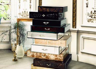Storage box - Frank Chest  - COVET HOUSE