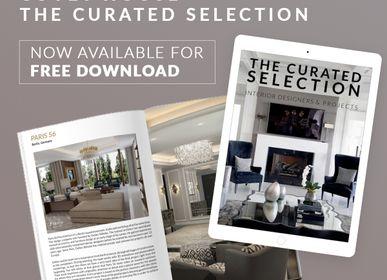 Objets de décoration - Sélection organisée - Décorateurs d'intérieur & Designers - COVET HOUSE