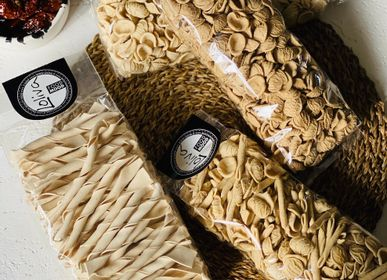 Delicatessen - Pasta typical of the tradition pugliese - LOLIVA    PUGLIA  SALENTO
