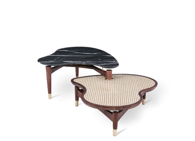 Tables - Franco | Table centrale - ESSENTIAL HOME