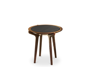 Tables pour hotels - Brando | Table d'appoint - ESSENTIAL HOME