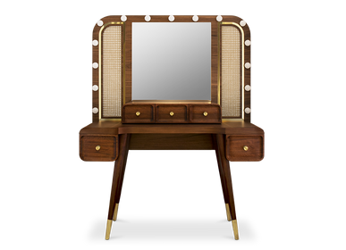Unique pieces - Franco | Dressing Table - ESSENTIAL HOME