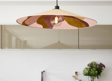 Hanging lights - MkS X SL Nostalgia pendant light D80 - MARKET SET