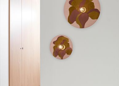 Wall lamps - MkS X SL Nostalgia wall light D60 - MARKET SET