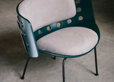 Design objects - Melitea Armchair - LA MANUFACTURE