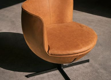 Small armchairs - Calice Armchair - LA MANUFACTURE