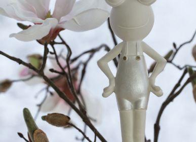 Peluches - Prince Froggy - LEGGYBUDDY