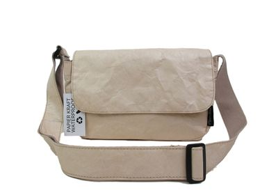 Bags and totes - Shoulder Bag - beige - AUCTOR