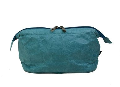Clutches - Toiletry Bag - Blue - AUCTOR
