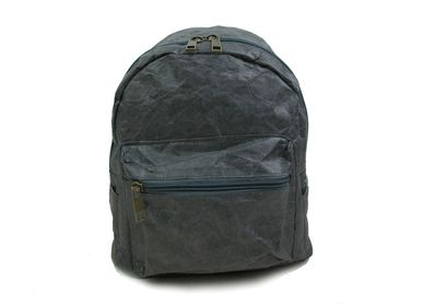 Sport bags - KRAFT Backpack (15 L) - Grey - AUCTOR