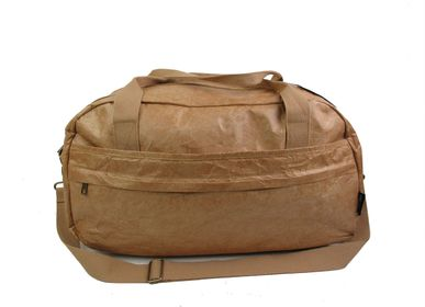 Travel accessories - Travel bag 48h - Brown - AUCTOR