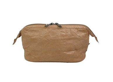 Clutches - Toiletry Bag - Brown - AUCTOR