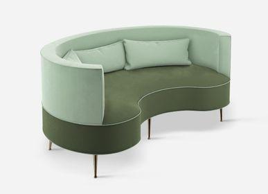 Sofas - Margret Twin Seat - OTTIU