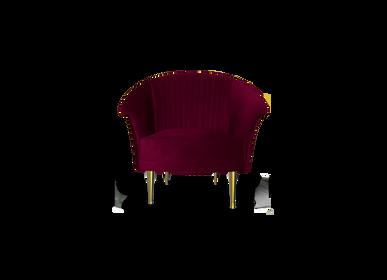 Armchairs - Lupino Armchair  - OTTIU