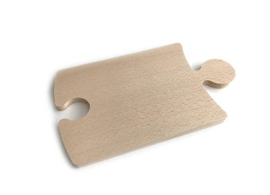 Kitchen Furniture - BOARD WOOD STARTER PUZZLE MODEL - DEMOLLI