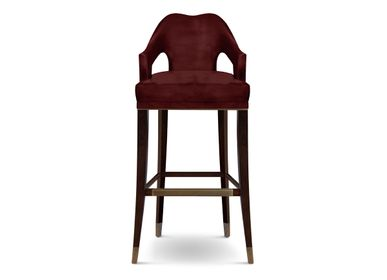 Chairs - Nº20 Bar Chair  - COVET HOUSE