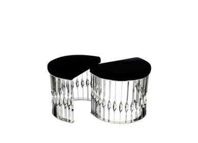 Stools - Mandy Stool  - COVET HOUSE