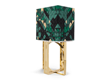 Storage box - PIXEL GREEN Cabinet - BOCA DO LOBO